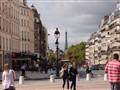 Paris, devant Le Panthéon