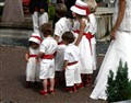 Basque wedding