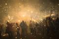 Grand Festival of Gracia