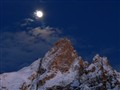 Moonlight Dolomites