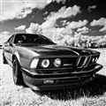 BMW Alpina B10 3.5