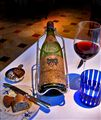 Bread and Old Wine