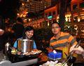 shabu shabu dinner