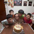 Grand Pa Birthday