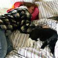 Somehow Same Sleeping Style