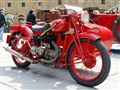 Gilera fire engine