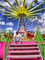 Sunny carnival