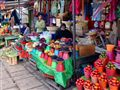 The market - San Cristobal, Mexico