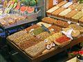 """St. Josep market - """"La Bouqueria"""" - Barcelona, on Las Ramblas"""
